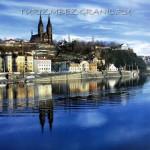 Вышеград, Прага