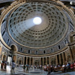 Своды Пантеона