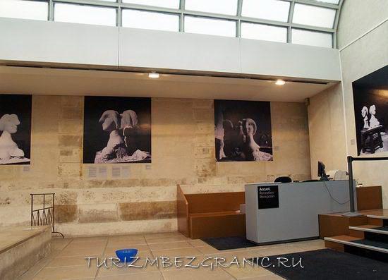 Музей Пабло Пикассо в Барселоне