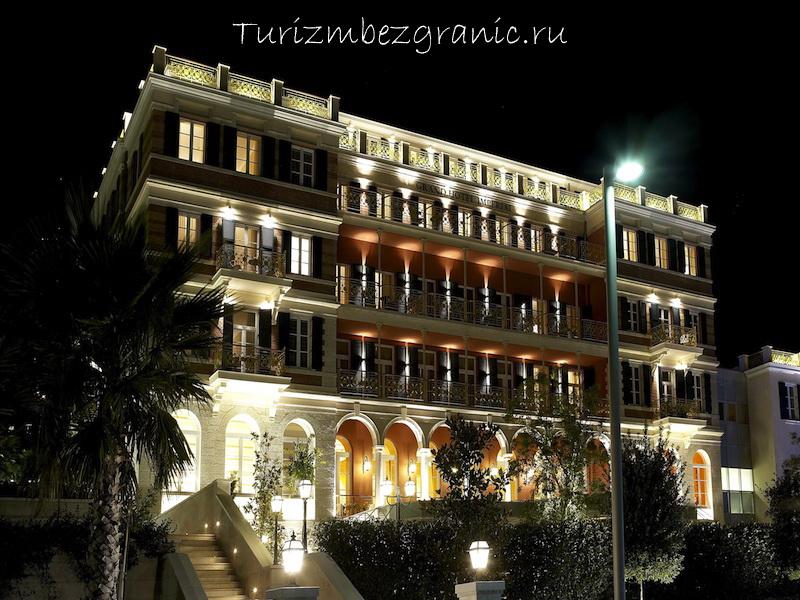 Дубровник. Hotel IMPERIAL