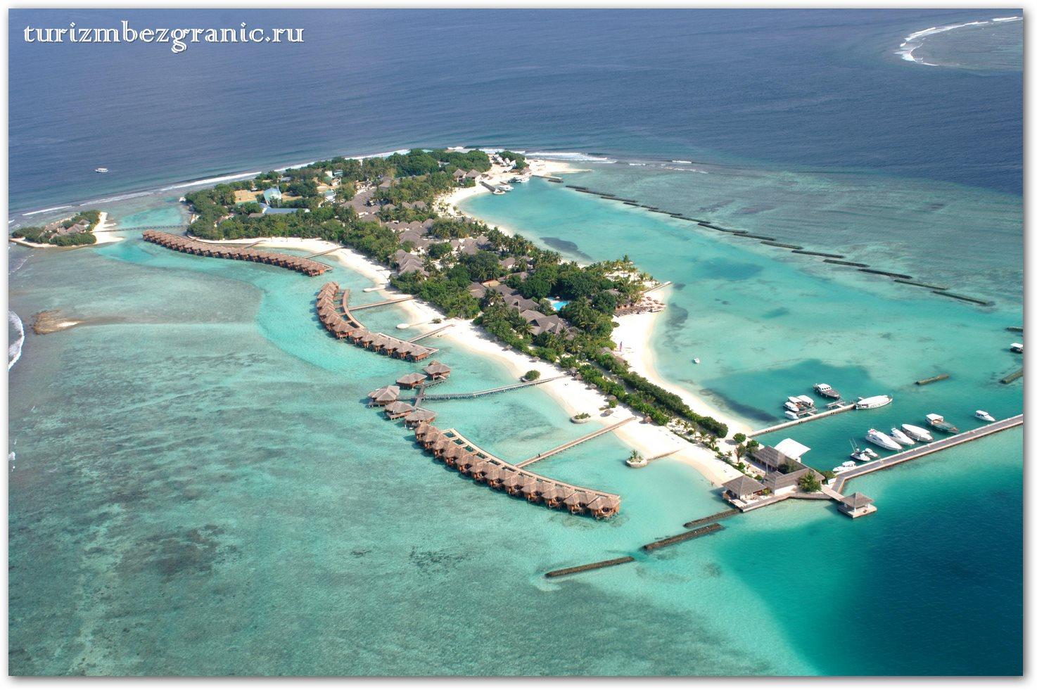 Мальдивы, конец рая