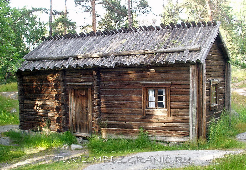 Сеурасаари, Хельсинки
