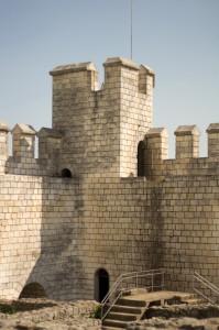 Башня Шуменской крепости