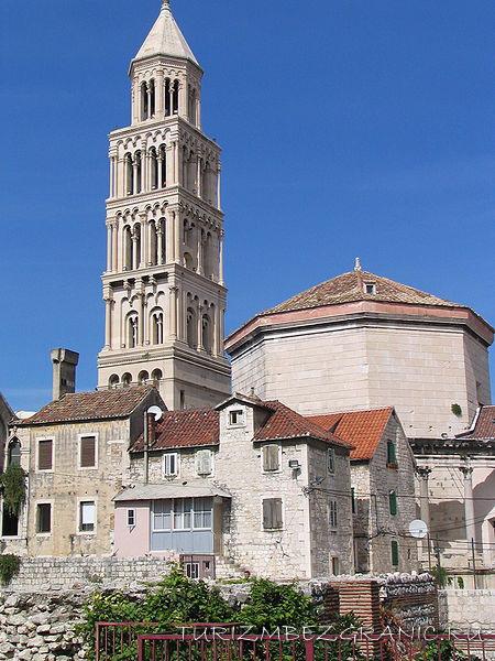 Кафедральный собор святого Домния в Сплите