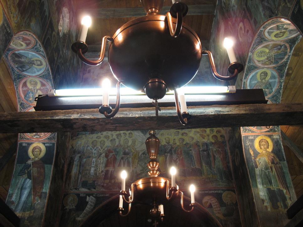 Церковь св. Стефана в г. Несебр