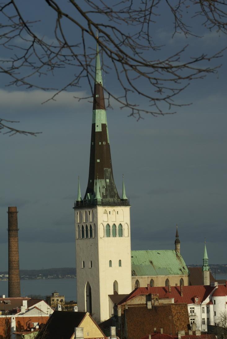 Собор святого Олафа