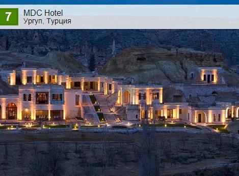 MDC Hotel. Ургул