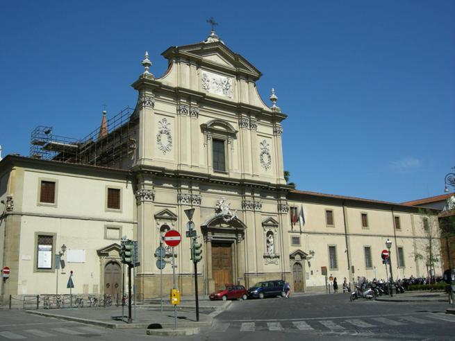 Музей монастыря Сан Марко