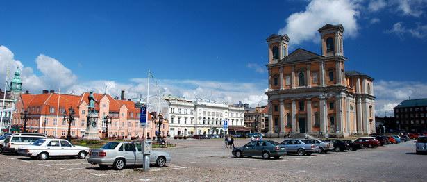 Площадь Сторторгет, Что посмотреть в Стокгольме