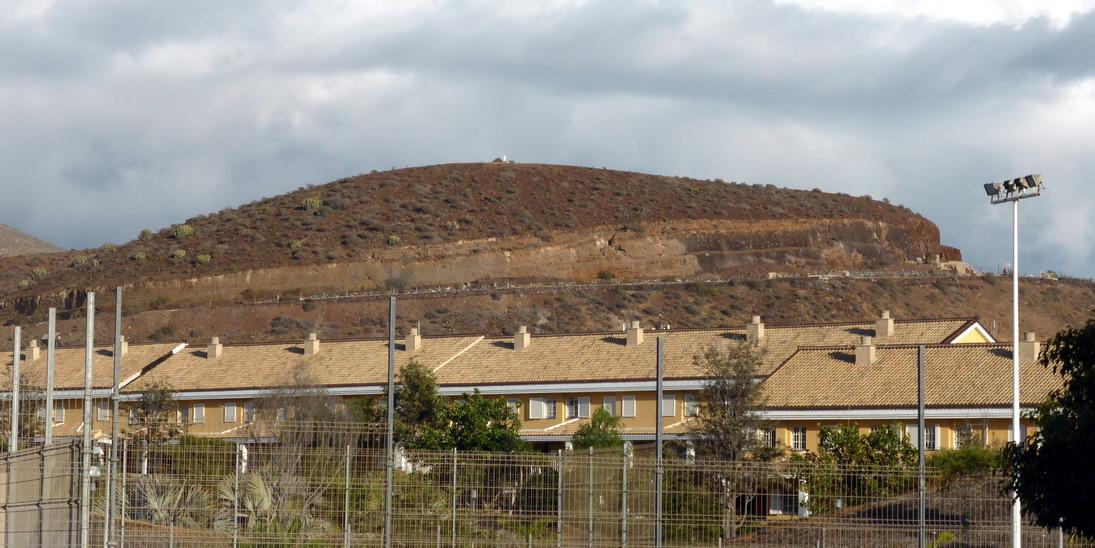 Гора Чайофита