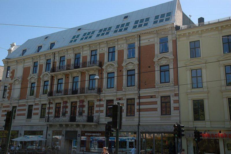 Музей Генрика Ибсена