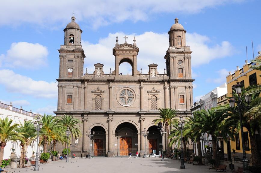 Кафедральный собор св. Анны