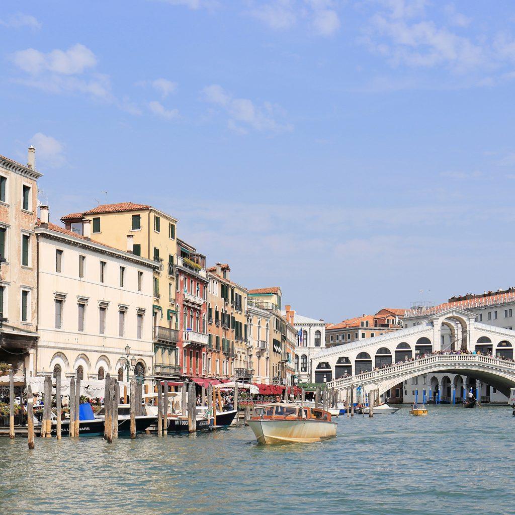 Что посетить в Венеции
