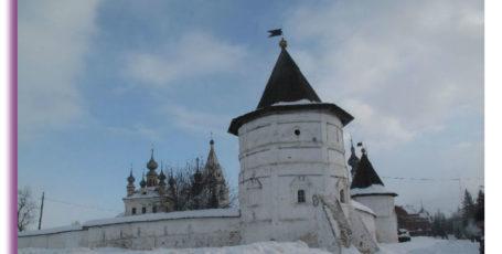Юрьев-Польский. Достопримечательности