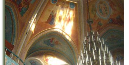 Храмы и монастыри Владимира