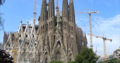 Что посетить в Барселоне