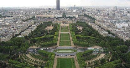 Что посетить в Париже.