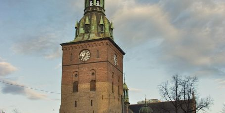 Что посмотреть в Осло. Топ-10 достопримечательностей.