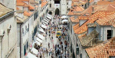Достопримечательности Дубровника. Что стоит посетить в Дубровнике