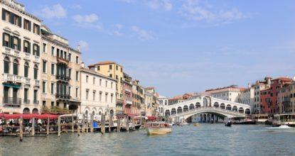 Что посетить в Венеции?
