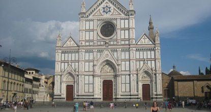Что посмотреть во Флоренции за два дня?