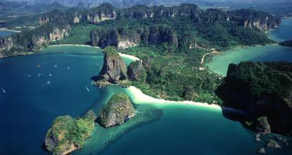 Когда лучше всего ехать в Таиланд?